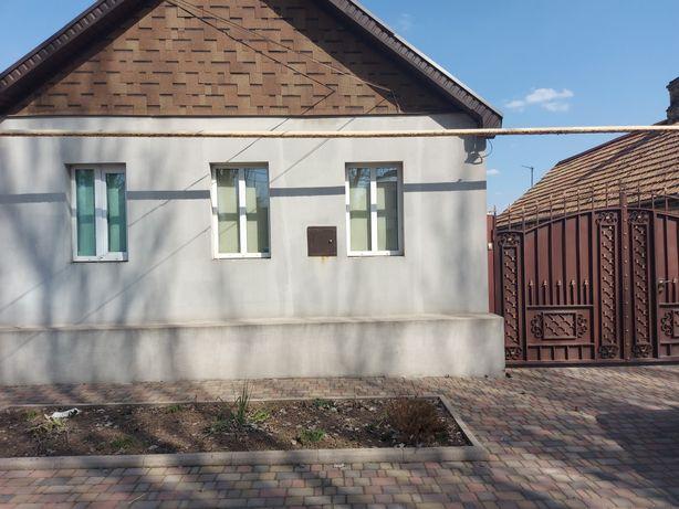 Продаётся уютный дом