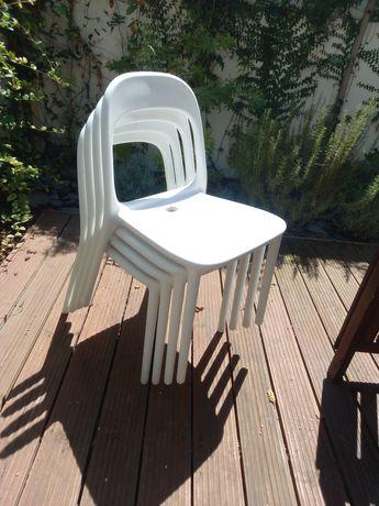 Cadeiras Ikea Urban (interior/exterior)