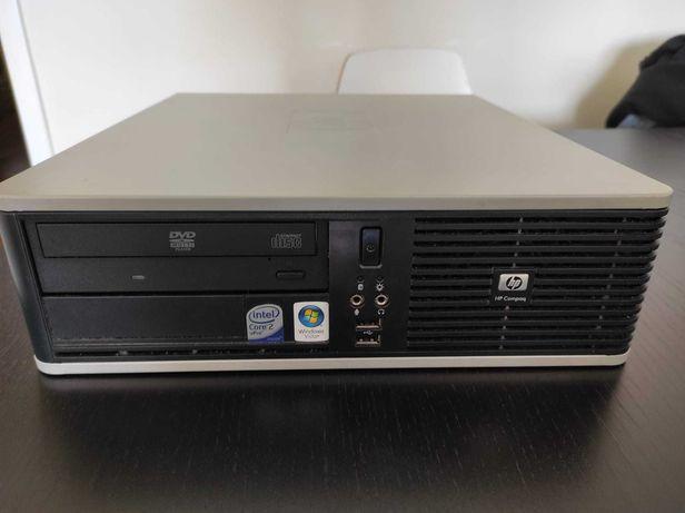 Computador Desktop HP Compaq