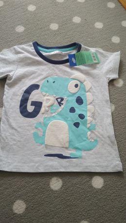 Nowa koszulka r. 86