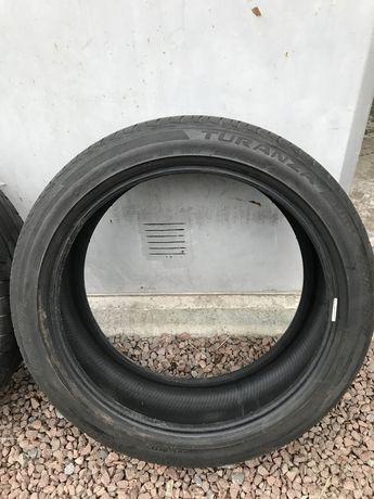 225/45R19 Bridgstone Turanza летние шины. 225/45 19 лiтня гума.