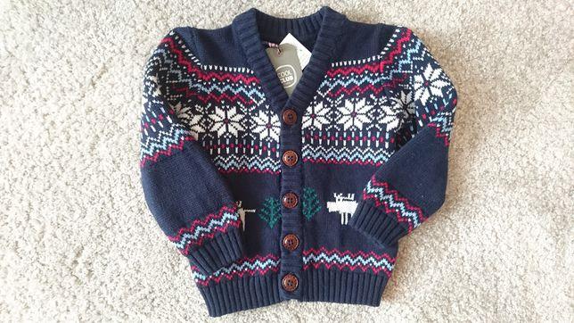 Sweter Smyk 80