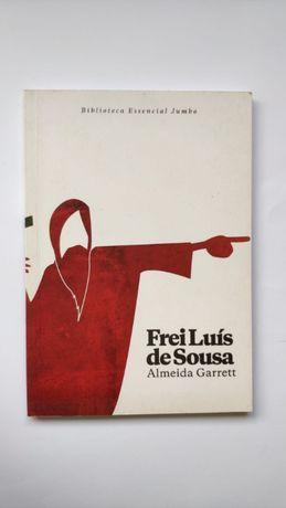 Frei Luís de Sousa Almeida Garret