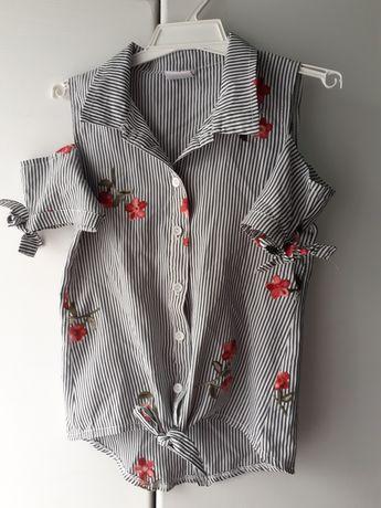 Koszula dla dziewczynki