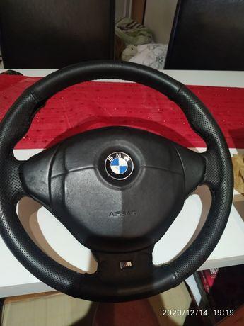 Kierowca M tech serducho jednonabojowa BMW E36