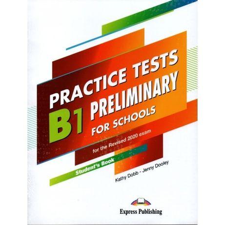 KET, PET for Schools Practice tests