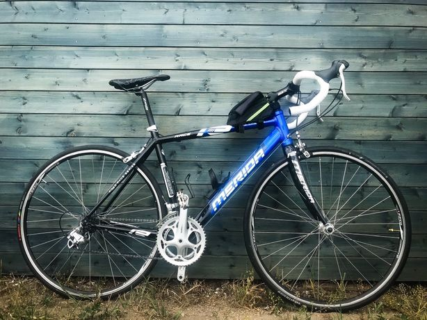 Merida Road Race Series - rower szosowy / kolażówka