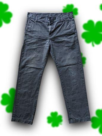 Штаны Carhartt wip pants оригинал 32х32 чёрные