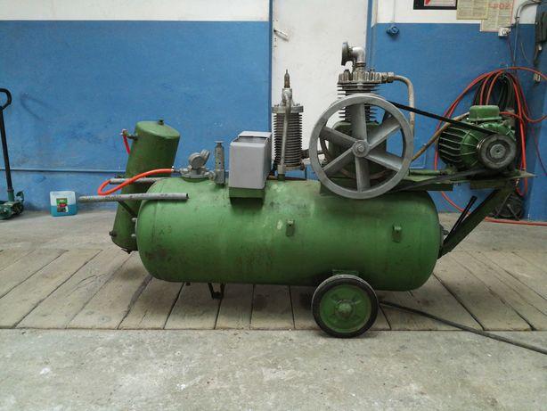 Kompresor marki WAN