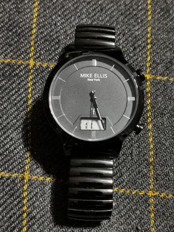 Zegarek Mike Ellis radiowy