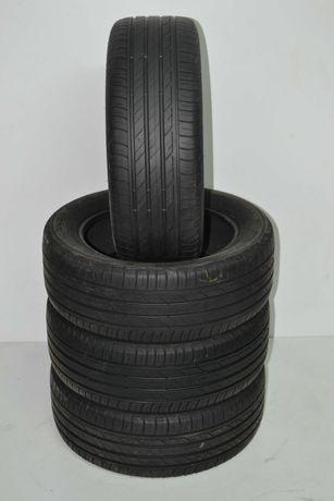 Okazja 2017/18 rok  !   225/55R17 Bridgestone głęboki bieżnik 6,27mm