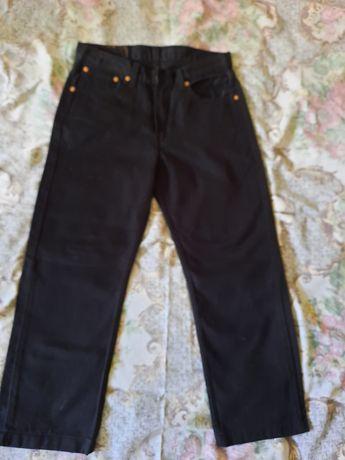 Чёрные джинсы, 100% котон
