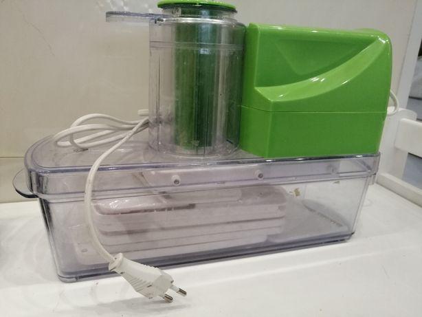Elektryczne urządzenie do siekania