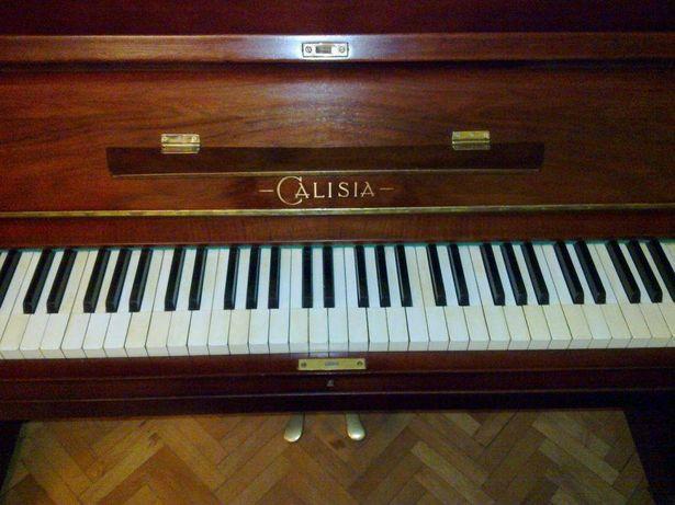 Pianino Calisia stan bardzo dobry