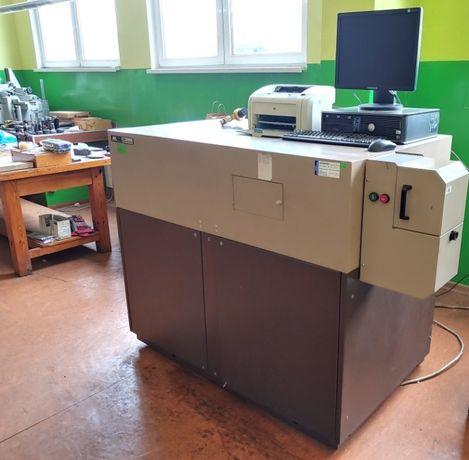 spektrometr ARL 3460