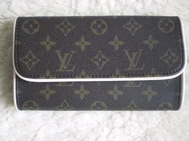 Torebka-listonoszka Louis Vuitton