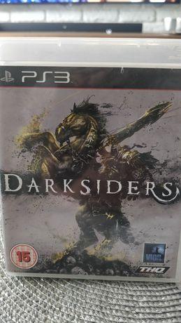 Gra PS3 Darksiders