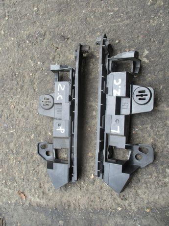Opel Zafira C III Ślizg Ślizgi błotnika przod przedniego kompletny