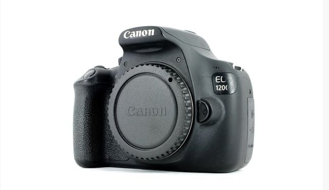 Canon EOS 1200D T5