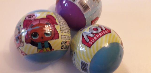 Яйцо лол LOL