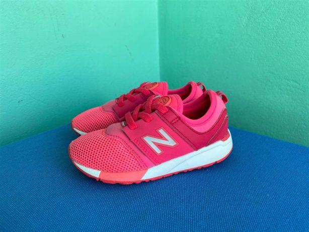 Кросівки New Balance 247