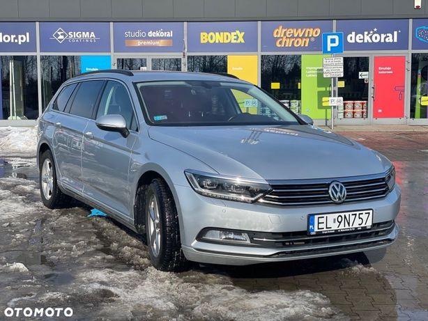Volkswagen Passat DSG, PRYWATNIE, Super stan ,bogate wyposażenie