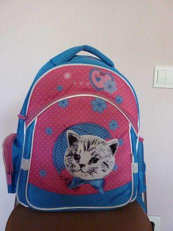 рюкзак детский школьный Kite