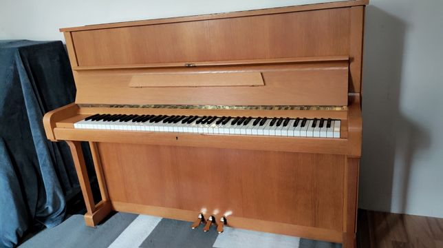 Pianino Rönisch 115 prawie jak nowe
