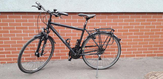Rower trekingowy GUDEREIT LC 60. Super stan.