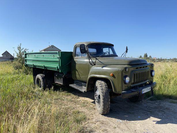 Продам ГАЗ 52 1978г
