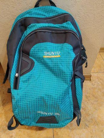 Рюкзак  спортивный SHUNYU