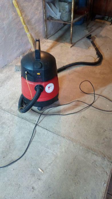 Миючий пилосос для чистки салонів Хмельницкий - изображение 1