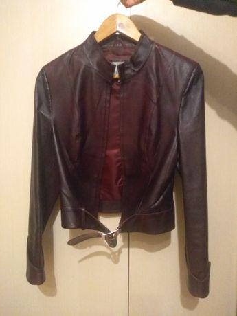 Кожаная куртка ( косуха)