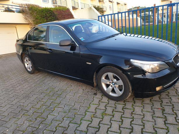 BMW série 5 diesel NACIONAL IUC 42€