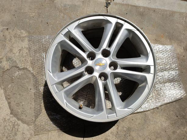 Диск Chevrolet Cruze