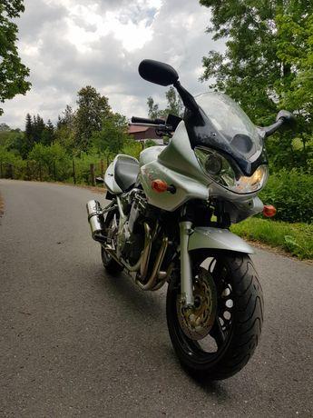 Suzuki Bandit 600S 2004r