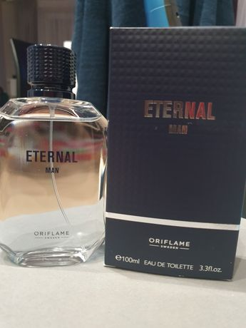 Eternal Man Oriflame