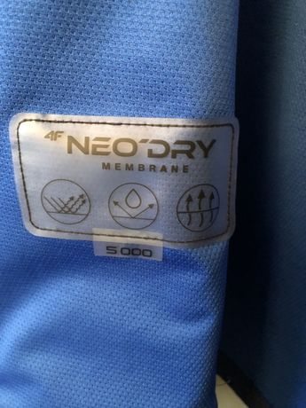 4f Neodry membrane 5000 męska