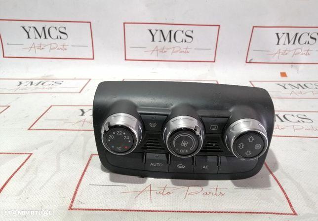 Comando Regulador Controlador AR Condicionado AUDI TT S LINE ORIGINAL