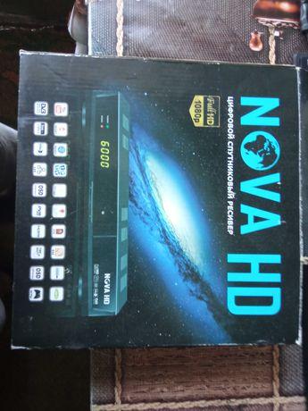 Продам тюнер NOVA HD