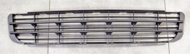 Fiat Scudo 07 решетка в бампер
