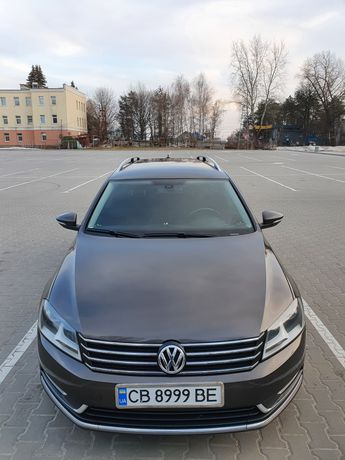 Продам Volkswagen Passat b 7, 125 kwt, 170 л.с