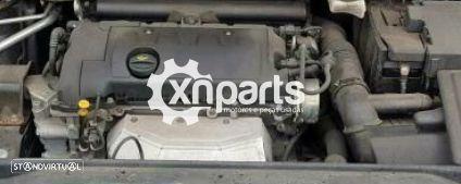 Motor PEUGEOT 207 CC (WD_) 1.6 16V | 02.07 -  Usado REF. EP6