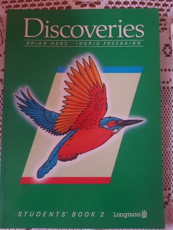 Discoveries Brian Abbs Ingrid Freebairn Student's Book 2