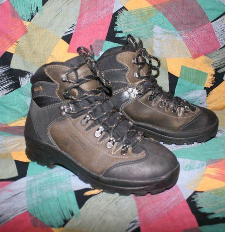 Ботинки Weissenstein,кожа 38 р,WaterProof