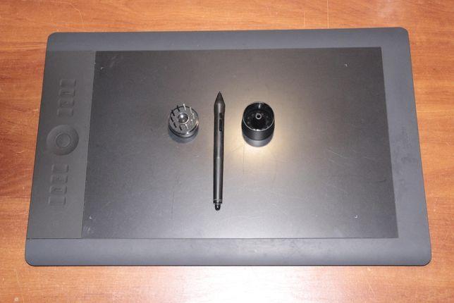 Графический планшет Wacom Intuos 5 Touch L (PTH-850)