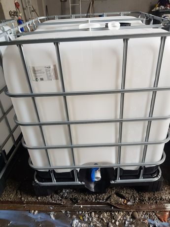 Mausery 1000l IBC Mausery