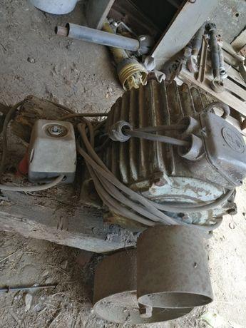 Silnik 7,5 kw