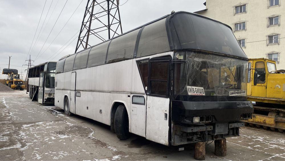 Разборка автобусов Volvo B10 Neoplan 116 Ирпень - изображение 1