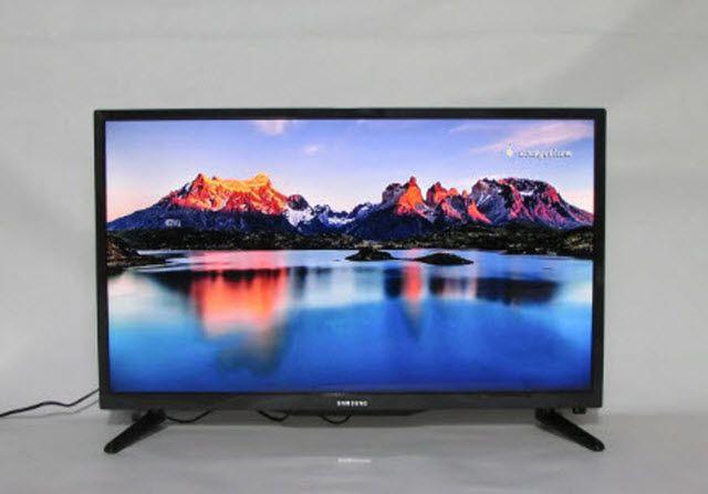 Телевизор Samsung Самсунг Смарт тв 24 дюйма, прост в использовании Харьков - изображение 1